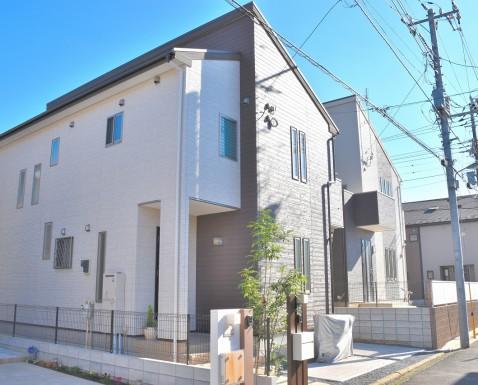 千葉市中央区S邸(注文住宅)
