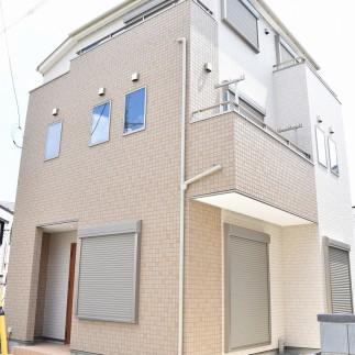 千葉市中央区S分譲A(分譲住宅)