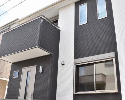 千葉市中央区S分譲B(分譲住宅)