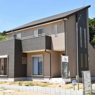 Fogria Gardenおゆみ野分譲モデルハウスNo.4