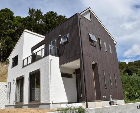 千葉市緑区分譲住宅(モデルハウス)