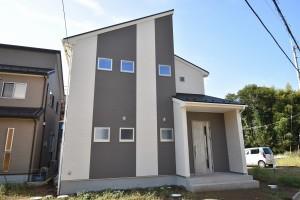 大金沢町モデルハウスNO.2